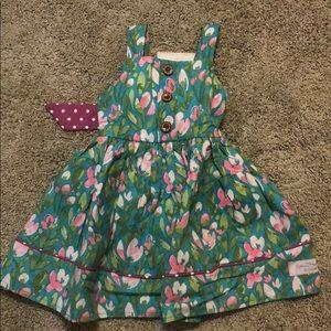 NWT 18M Sweet Honey Dress